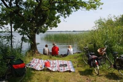 Как сделать безопасным для здоровья отдых на природе