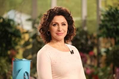 Известная украинская телеведущая призналась в своей эмоциональности