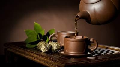 Врачи рассказали, какой чай спасает от онкологических заболеваний
