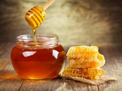 Ученые открыли неожиданное свойство меда