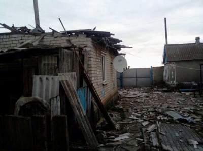 Обстрел Троицкого: стало известно о состоянии пострадавших
