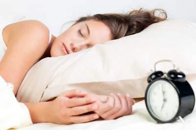Названы несложные правила для крепкого и здорового сна
