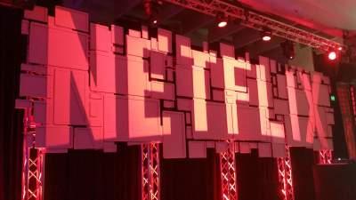 Netflix отменил премьеру популярного сериала