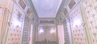 По Киеву можно будет «прогуляться» с помощью виртуальной 3D экскурсии