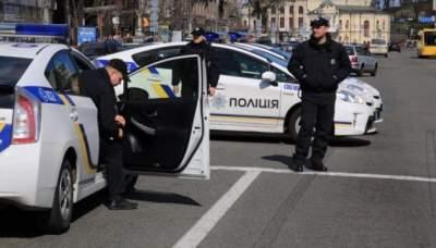 Финал Лиги Чемпионов в Киеве: какие улицы перекроют