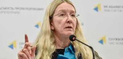 Супрун рассказала, сколько нужно спать украинцам в разном возрасте
