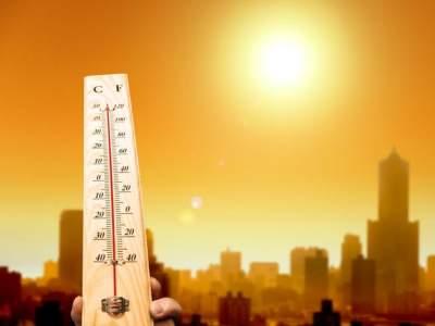 Синоптики предрекают Украине жаркое лето