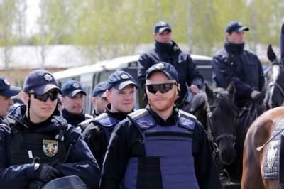 В Киеве объявили повышенный уровень террористической угрозы: названы подробности