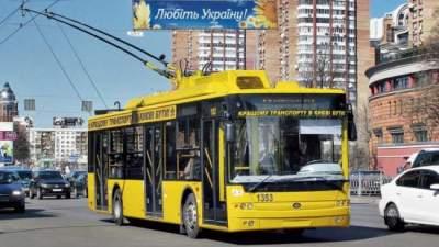 Финал ЛЧ в Киеве: как будет работать общественный транспорт