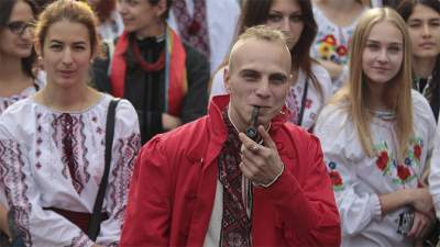Украинцы назвали важнейшие проблемы в стране