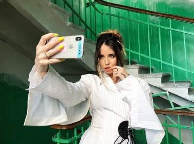 Сosmopolitan Аwards 2018: Надя Дорофеева удивила внешним видом