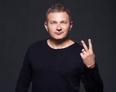 Юрий Горбунов порадовал семейным фото