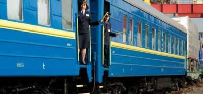 «Укрзализныця» назначила дополнительные поезда на Троицу