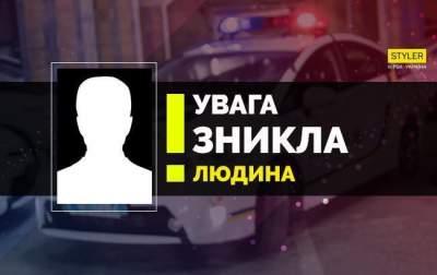 В Киеве пропал 47-летний мужчина