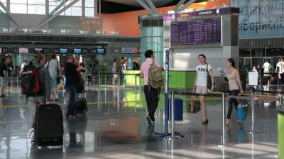 Стало известно, когда «Борисполь» откроет терминал «F»
