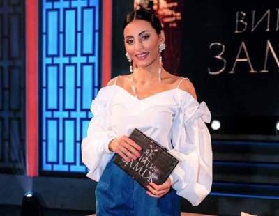 Роза Аль-Намри оголила плечи на новом фото