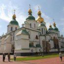 В Софии Киевской отреставрируют старинные мозаики