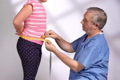 Стало известно, в какой европейской стране дети чаще страдают ожирением