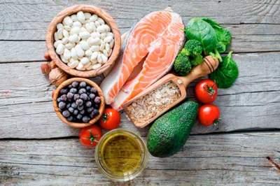 Медики составили список лучших продуктов для укрепления сосудов