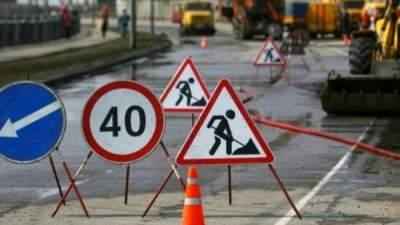 В Шевченковском районе Киева отреставрируют еще одну улицу