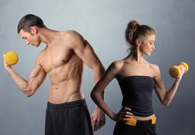 Как быстро набрать мышечную массу: советы специалистов