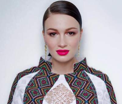 Анастасия Приходько показала, как выглядит без косметики