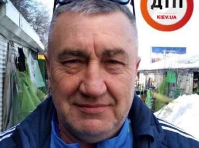 В Киеве пропал 58-летний мужчина