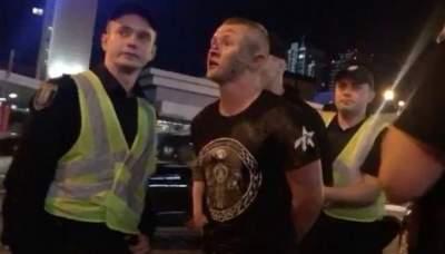 В МВД прокомментировали избиение фанатов «Ливерпуля»