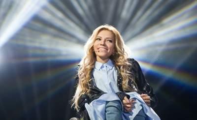 В России предлагают снова отправить Юлию Самойлову на Евровидение