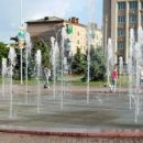 Украинцам пообещали жаркую и сухую неделю