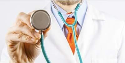 Назван город, в котором подписано меньше всего деклараций с врачами