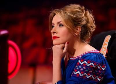 Елена Кравец организовала женский «Квартал»