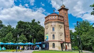 В Киеве Музей воды можно будет посетить бесплатно