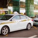 Киевские таксисты рекордно «взвинтили» цены