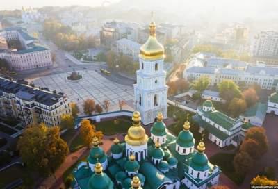 Как в Киеве будут праздновать День города
