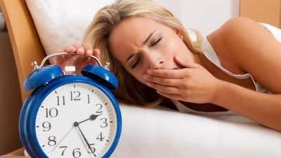 Медики назвали последствия недосыпа
