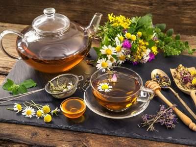 Назван самый полезный чай для здоровья почек