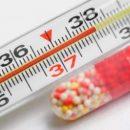 Медики объяснили, почему полезно повышение температуры тела