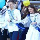 В Украине существенно сократилось количество выпускников