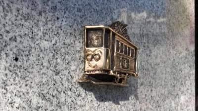 В Киеве установили новые мини-скульптуры