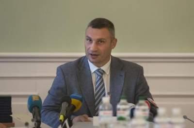 Социологи выяснили, довольны ли киевляне мэром