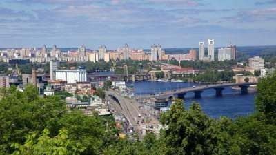 Киевляне назвали главные, по их мнению, проблемы столицы