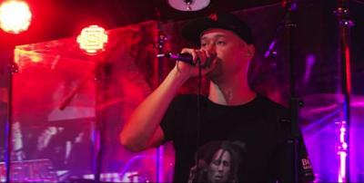 Украинский музыкант рассказал о выступлениях в России