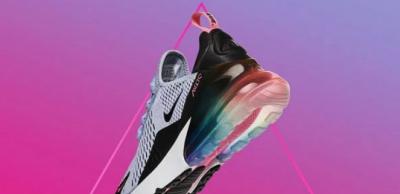 Nike анонсировала выпуск коллекции на поддержку ЛГБТ-сообщества