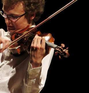 Харьковский музыкант победил на престижном международном конкурсе