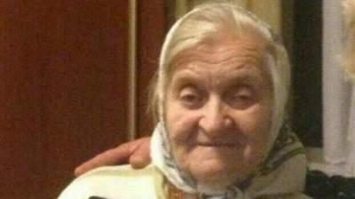 Под Киевом потерялась 81-летняя пенсионерка