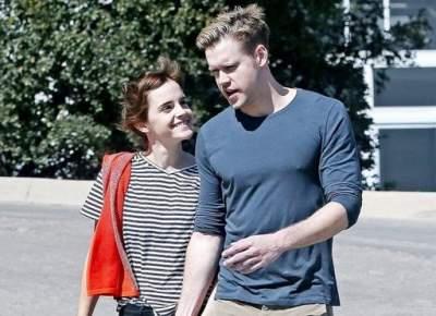 Звезда фильмов о Гарри Поттере рассталась со своим парнем