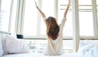 Эти утренние привычки могут существенно улучшить здоровье