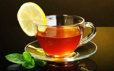 Диетологи рассказали всю правду о черном чае