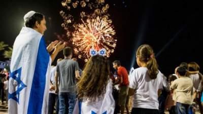 В Киеве отпразднуют 70-ю годовщину независимости Израиля